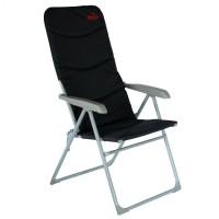 Кресло складное с регулировкой наклона спинки Tramp TRF-066
