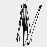 Tramp каркас для палатки Sirius 3 фибергласс