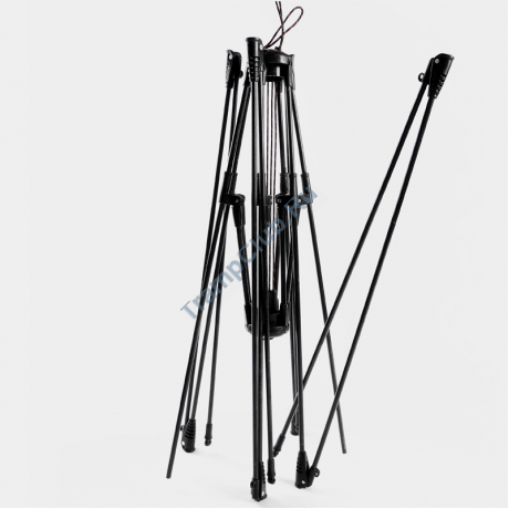 Каркас для палатки SIRIUS 3 - Tramp TRA-150