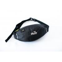 Tramp поясная сумка Crios чёрный