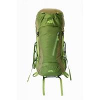 Tramp рюкзак Floki 50+10 зелёный