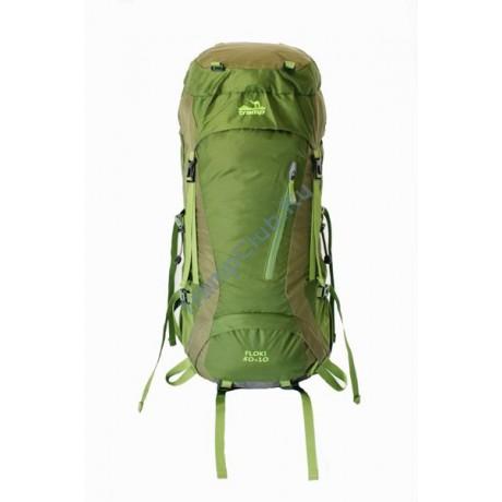 Tramp рюкзак Floki 50+10 зелёный TRP-046