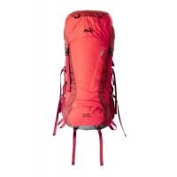 Tramp рюкзак Floki 50+10 красный