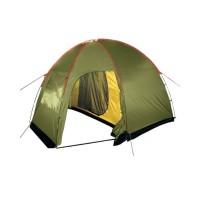 Tramp Lite палатка Anchor 4 зеленый