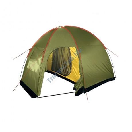 Палатка кемпинговая Tramp Lite Anchor 4 - TLT-032.06