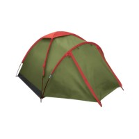 Tramp Lite палатка Fly 3 зеленый