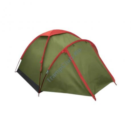 Палатка туристическая Tramp Lite Fly 2 - TLT-041