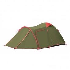Tramp Lite палатка Twister 3 зеленый