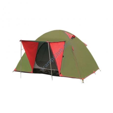Палатка туристическая Tramp Litel Wonder 2 - TLT-005.06