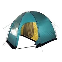 Tramp палатка Bell 4 (V2) зеленый