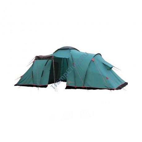 Палатка кемпинговая Tramp Brest 4 (V2) - TRT-82