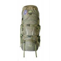 Tramp рюкзак Ragnar 75+10 зелёный