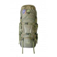 Tramp рюкзак Ragnar 75+10 зеленый TRP-044