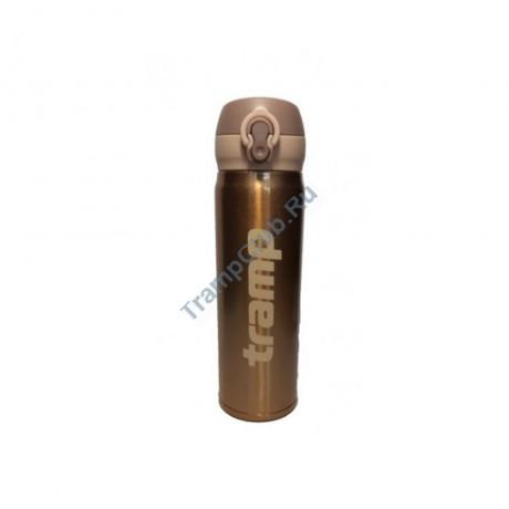 Термос облегченный 0.5 л - Tramp TRC-081
