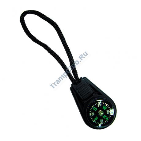Компас-брелок сувенирный на шнурке - Sol SLA-004