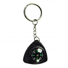 Sol компас-брелок сувенирный SLA-005 (пластик)