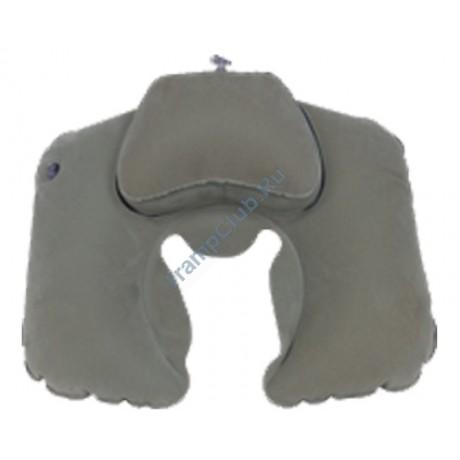 Подушка надувная под шею Комфорт - Sol SLI-012