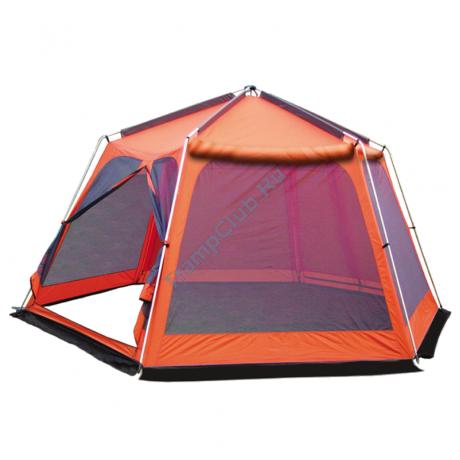 Палатка шатер Sol Mosquito orange - SLT-009.02