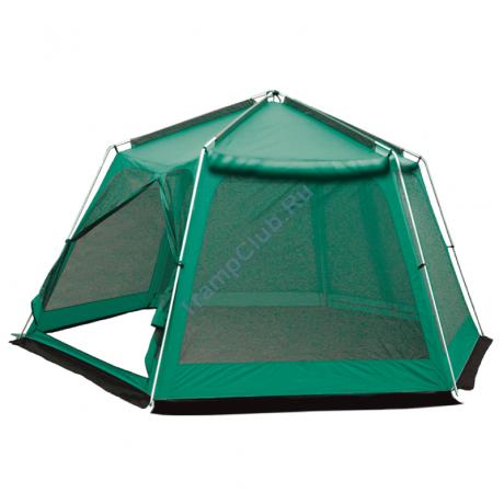 Палатка шатер Sol Mosquito green - SLT-033.04
