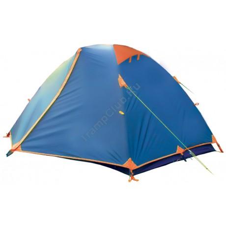 Sol палатка туристическая Erie 3