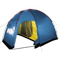 Sol палатка Anchor 4 синий