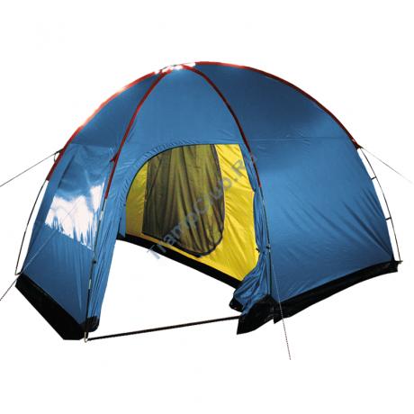 Палатка кемпинговая Sol Anchor 4 - SLT-032.06