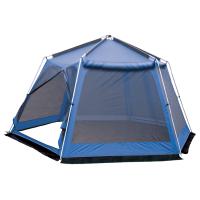 Палатка-шатёр кемпинговая SOL MOSQUITO BLUE
