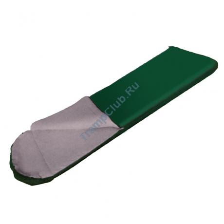 Tramp мешок спальный BAIKAL 450 зеленый
