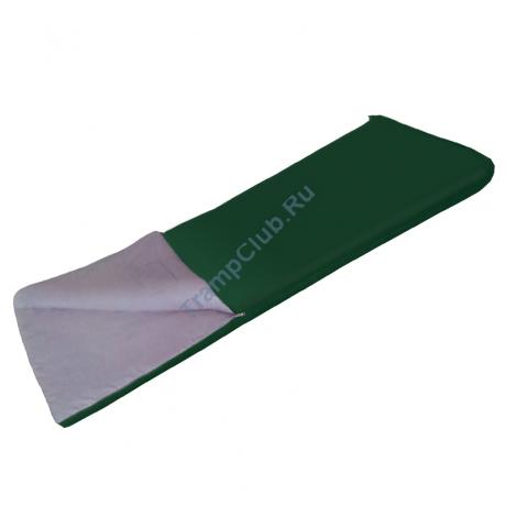 Tramp мешок спальный LADOGA 200 зелёный