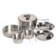 Tramp набор посуды TRC-001 нержавеющая сталь