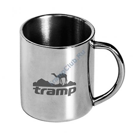 Термокружка 225 мл. - Tramp TRC-008