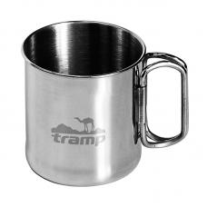 Кружка 300 мл. со складными ручками - Tramp TRC-011