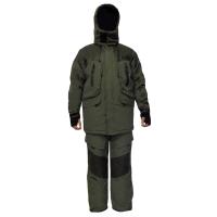 Tramp зимний костюм PR Explorer хаки
