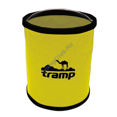 Ведро складное 6 л - Tramp TRC-059