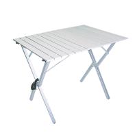 Tramp стол складной TRF-008 85×55×70см, серый