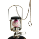 Tramp лампа туристическая 420Вт нержавейка, 6,2×6,2×11,5см