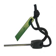 Огниво (редко-земельный металл, 7*2*1,35см (d=4,8мм)) - Tramp TRG-030