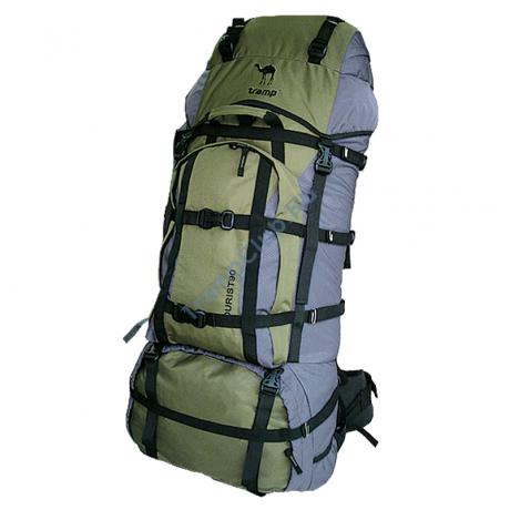 Рюкзак Tourist 90 - Tramp TRP-001.04