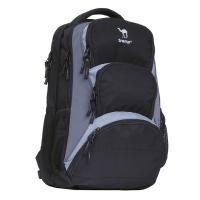 Tramp рюкзак Trusty 30 л, черно-серый