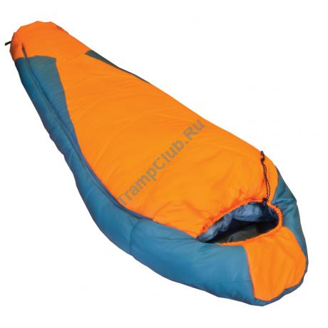 Tramp мешок спальный OIMYAKON оранжевый/серый