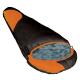 Tramp мешок спальный Winnipeg чёрный/оранжевый, R