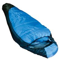 Tramp мешок спальный Siberia 3000 индиго/чёрный, R