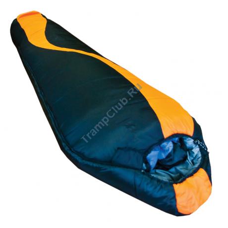 Tramp мешок спальный SIBERIA 7000 оранжевый/черный