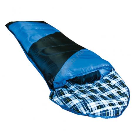 Tramp мешок спальный NIGHTLIFE индиго/черный