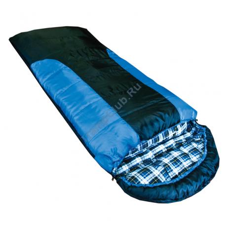 Tramp мешок спальный BALATON индиго/черный