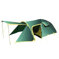 Tramp палатка Grot B4 зелёный