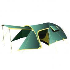 Палатка туристическая Tramp Grot B4 - TRT-009.04