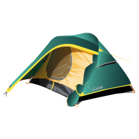 Tramp палатка Colibri 2 зелёный