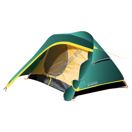 Tramp палатка туристическая Colibri 2