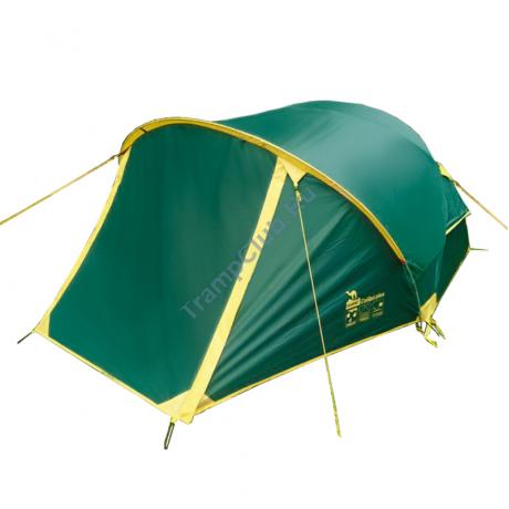 Палатка туристическая Tramp Colibri + (V2) - TRT-35